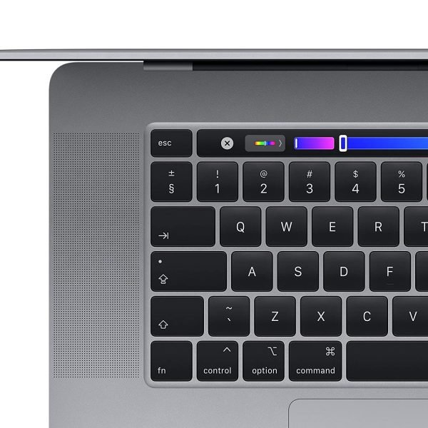 Apple MacBook Pro 16-inch Laptop