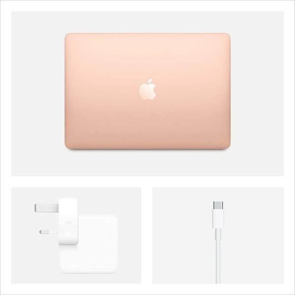 New Apple MacBook Air 13-inch