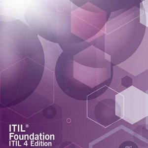 ITIL 4 Foundation Book