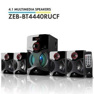 Zebronics BT4440RUCF