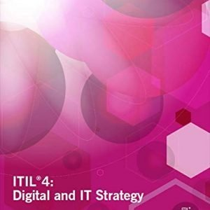 ITIL 4 Leader Digital and IT Strategy