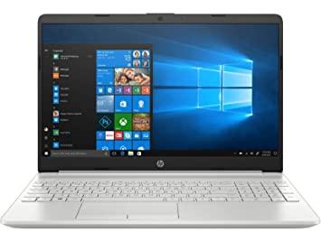 HP 15 10th Gen Core i5 15.6-inch FHD Laptop