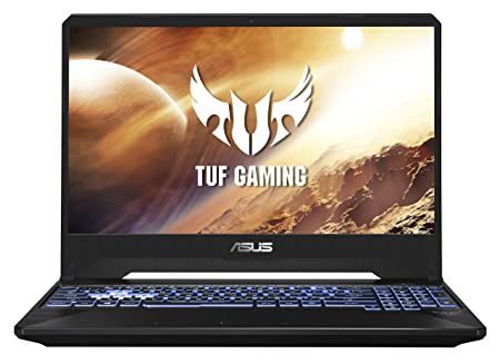 ASUS TUF Gaming FX505DT 15.6-inch FHD Laptop