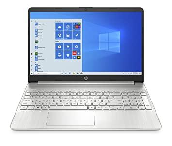 HP 10th Gen Intel Core i3 15.6-inch Laptop